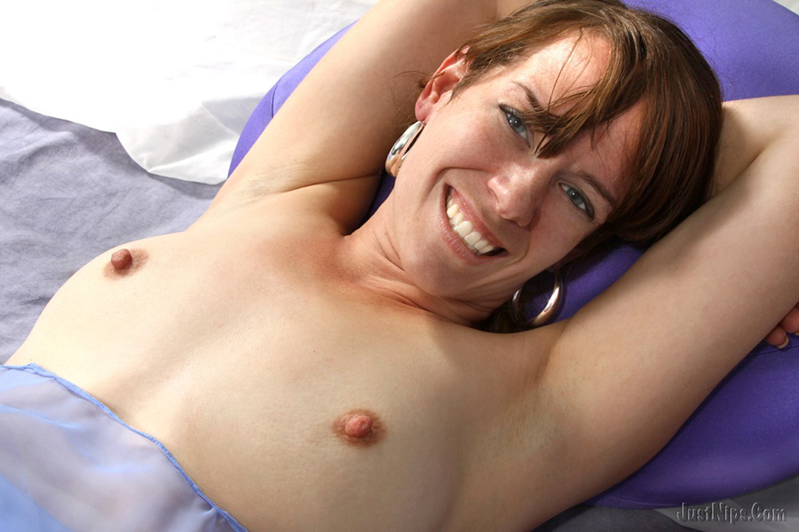 Kimberly Page Nude Pictures