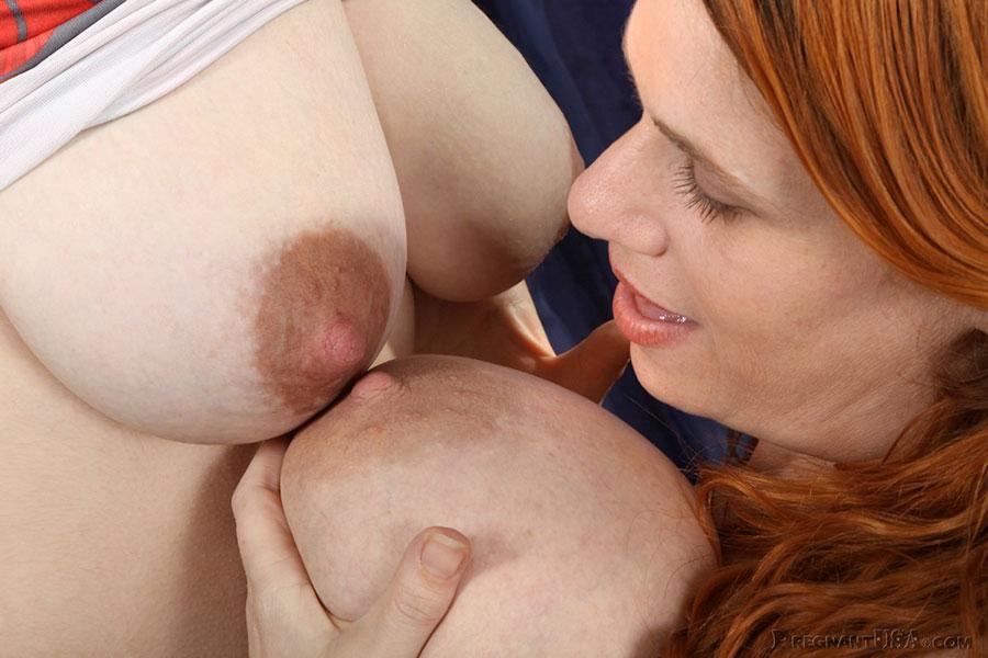 Breast milk xxx